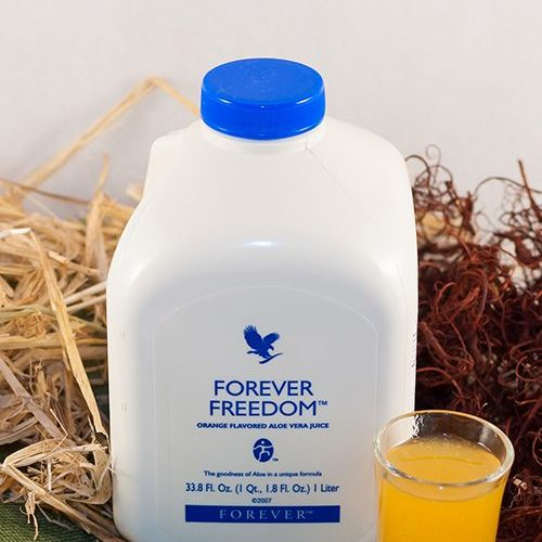 Forever Freedom │ For a Healthy Life