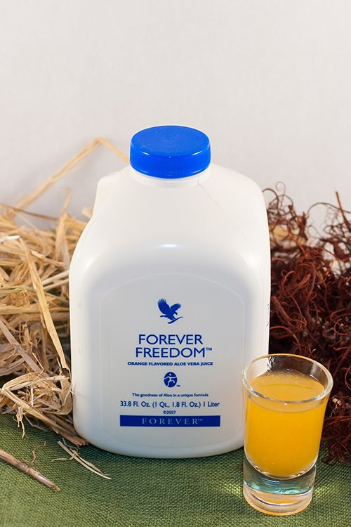 Forever Freedom - For a Healthy Life