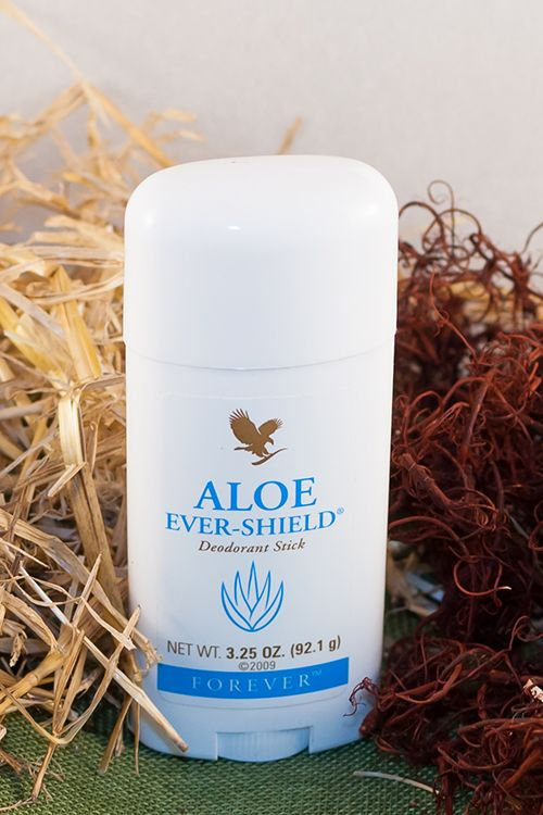 Aloe Ever-Shield │ For a Healthy Life