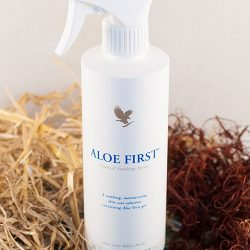 Aloe First │ For a Healthy Life