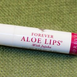 Forever Aloe Lips │ For a Healthy Life