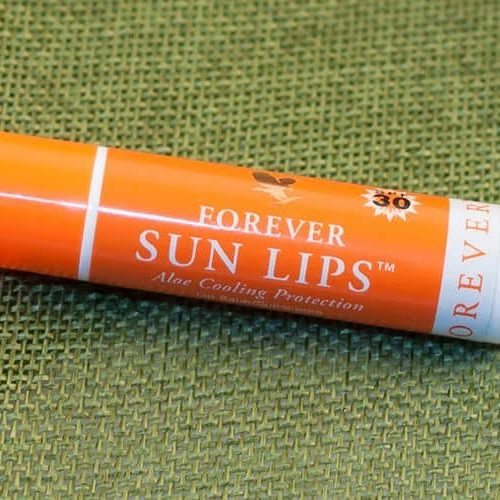 Forever Sun Lips │ For a Healthy Life