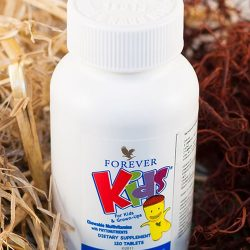 Forever Kids │ For a Healthy Life