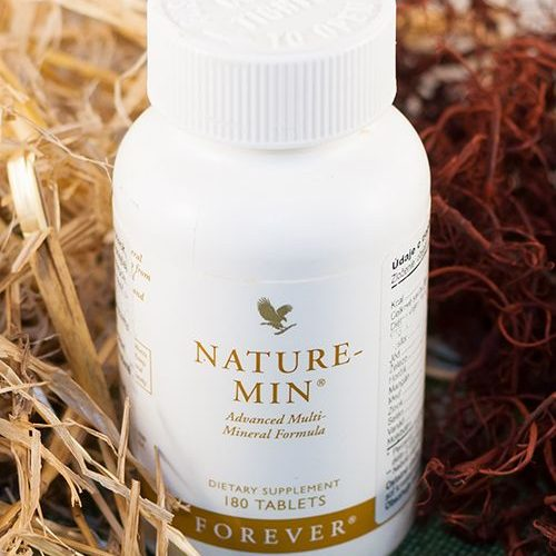 Forever Nature-Min │ For a Healthy Life