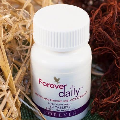 Forever Daily │ For a Healthy Life