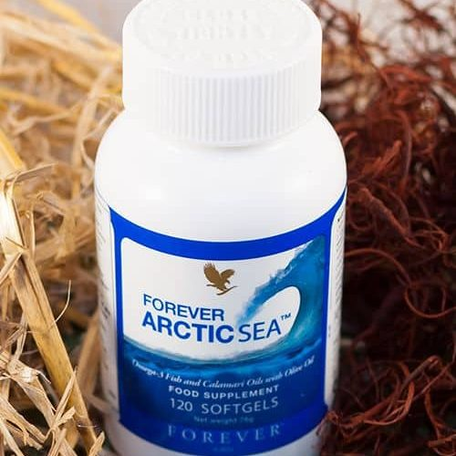 Forever Arctic Sea │ For a Healthy Life