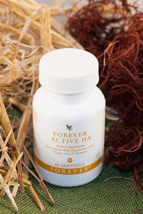 Forever Active Ha │ For a Healthy Life