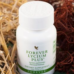 Forever Lycium Plus │ For a Healthy Life