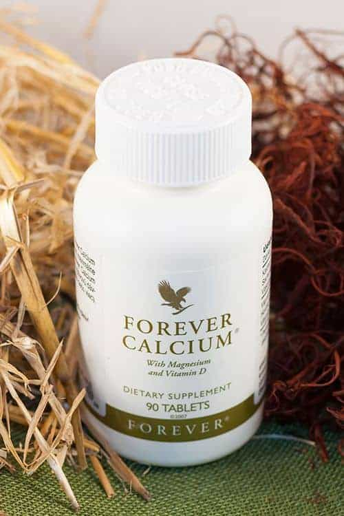 Forever Calcium │ For a Healthy Life