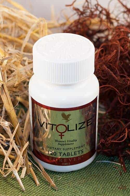Vitolize Women │ For a Healthy Life