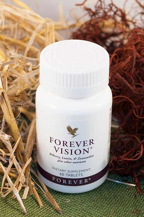 Forever Vision │ For a Healthy Life