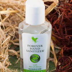 Forever Hand Sanitizer │ For a Healthy Life