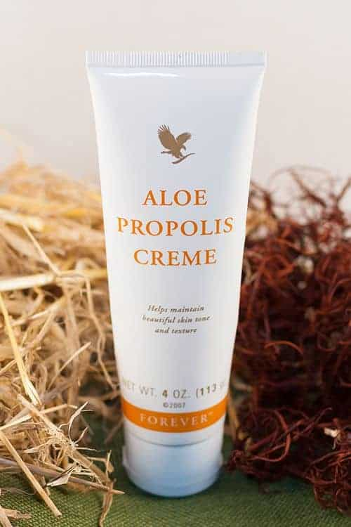 Aloe Propolis Creme │ For a Healthy Life