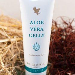 Aloe Vera Gelly │ For a Healthy Life