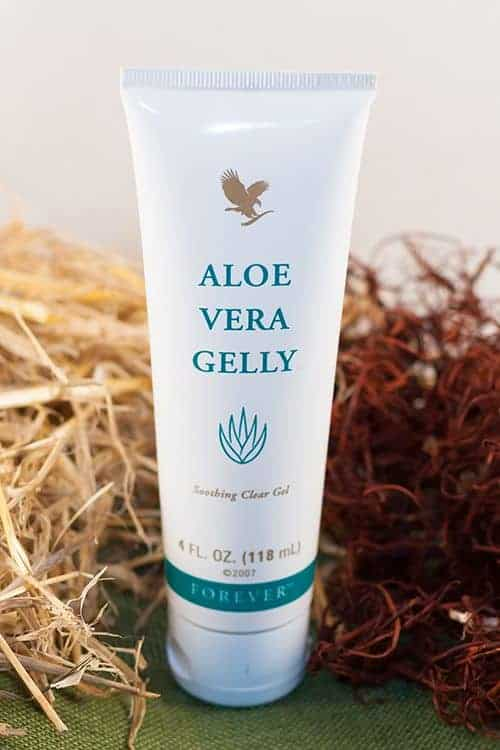 Aloe Vera Gelly │ For a Healthy Life