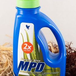 Forever Aloe MPD 2X Ultra │ For a Healthy Life
