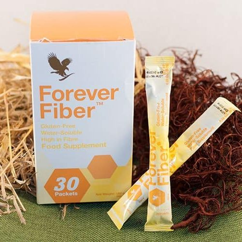 Forever Fiber │ For a Healthy Life