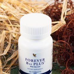 Forever B12 Plus │ For a Healthy Life