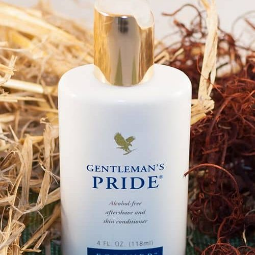 Gentleman's Pride │ For a Healthy Life
