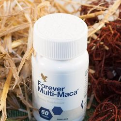 Forever Multi-Maca │ For a Healthy Life