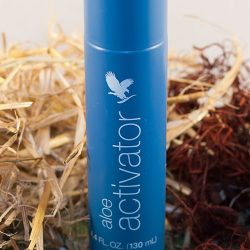 Aloe Activator │ For a Healthy Life