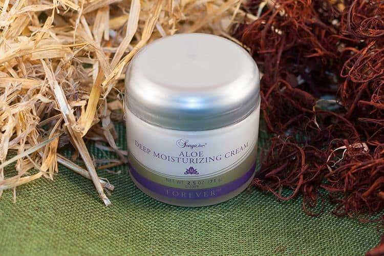 Sonya Aloe Deep Moisturizing Cream │ For a Healthy Life