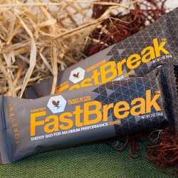 Forever Fast Break │ For a Healthy Life