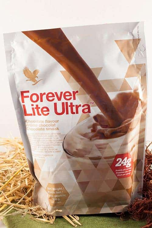 Forever Lite Ultra Chocolate │ For a Healthy Life