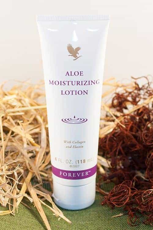 Aloe Moisturizing Lotion │ For a Healthy Life