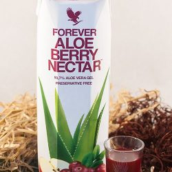 Forever Aloe Berry Nectar │ For a Healthy Life