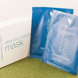 Aloe Bio-cellulose Mask │ For a Healthy Life