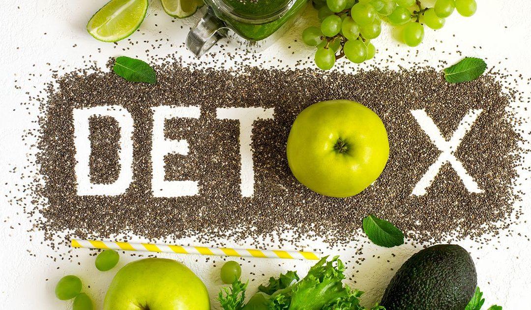 Detoxikácia – vnútorná očista organizmu. Prečo detoxikovať aako na to?