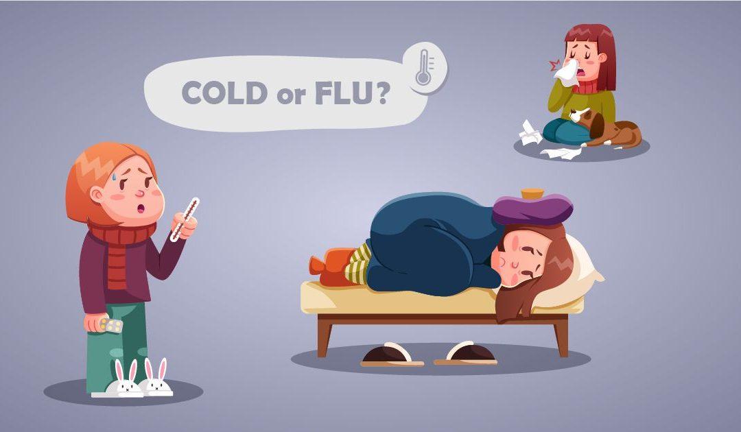 Ako sa zbaviť nádchy za 3 dni apredísť chrípke – sprírodnými produktami