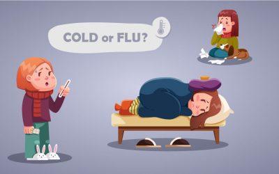 Ako sa zbaviť nádchy za 3 dni a predísť chrípke – s prírodnými produktami