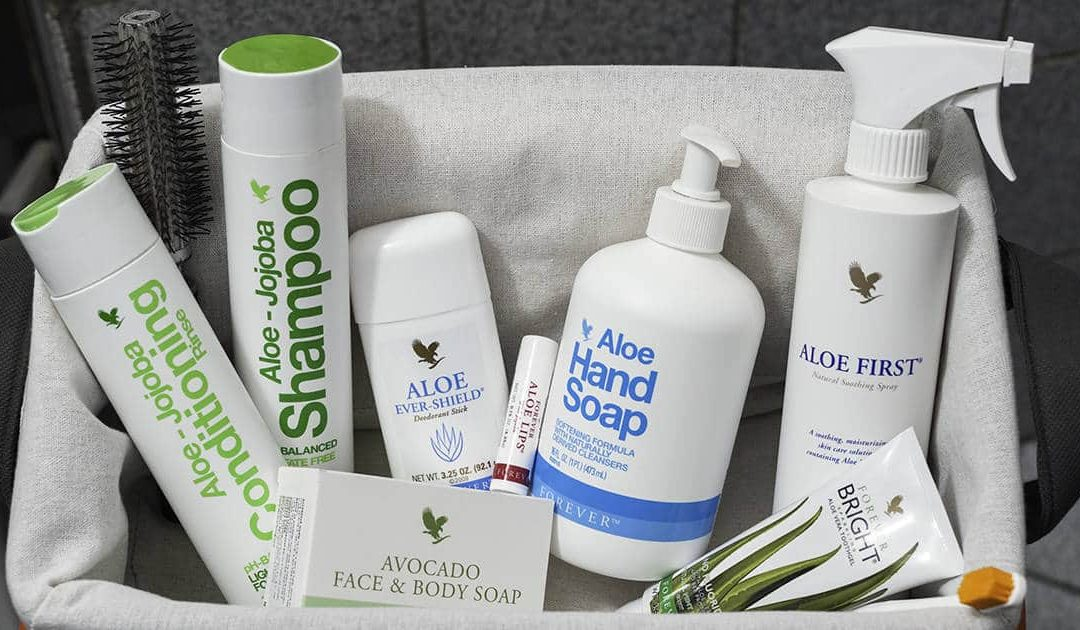 Prírodná kozmetika adrogéria: Naše skúsenosti, rady atipy