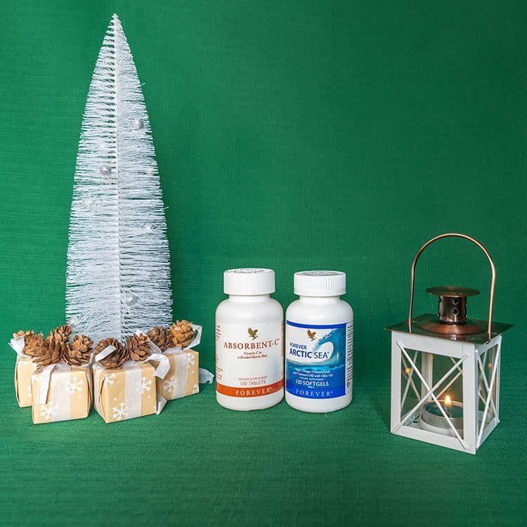 Pre zdravé a pružné cievy │ For a Healthy Life