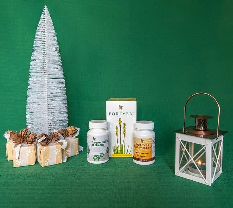 Vitamíny na zimné obdobie │ For a Healthy Life