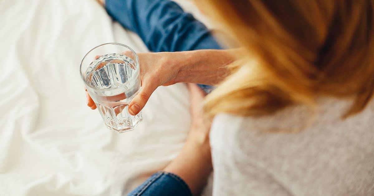 Menopauza a prírodné prípravky │ For a Healthy Life