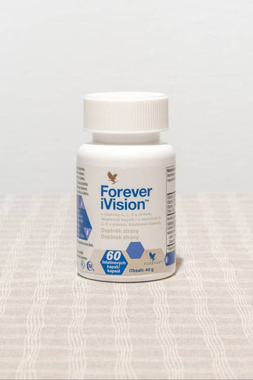 Forever iVision │ For a Healthy Life