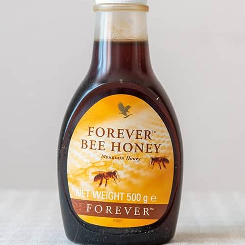 Forever Bee Honey │ For a Healthy Life