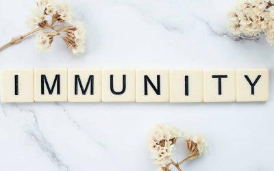 Imunita udetí. Ako ju posilniť prírodnou cestou
