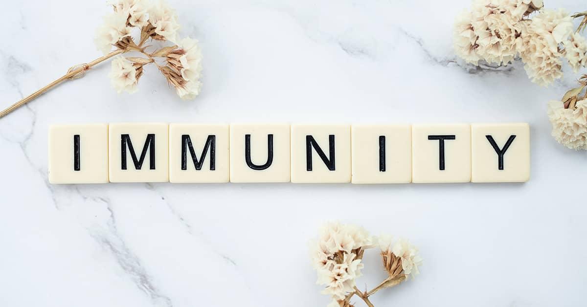 Imunita u detí. Ako ju posilniť prírodnou cestou │ For a Healthy Life