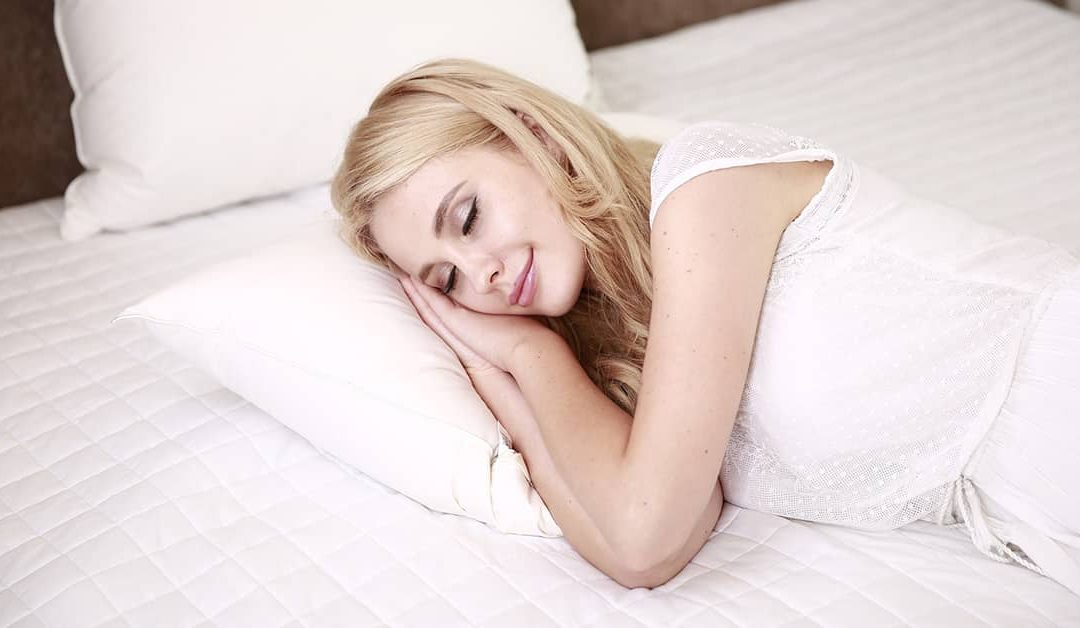 Ako jednoducho podporiť kvalitný spánok adobre sa vyspať?
