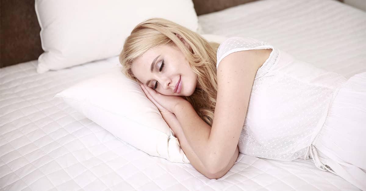 Ako jednoducho podporiť kvalitný spánok a dobre sa vyspať? │ For a Healthy Life