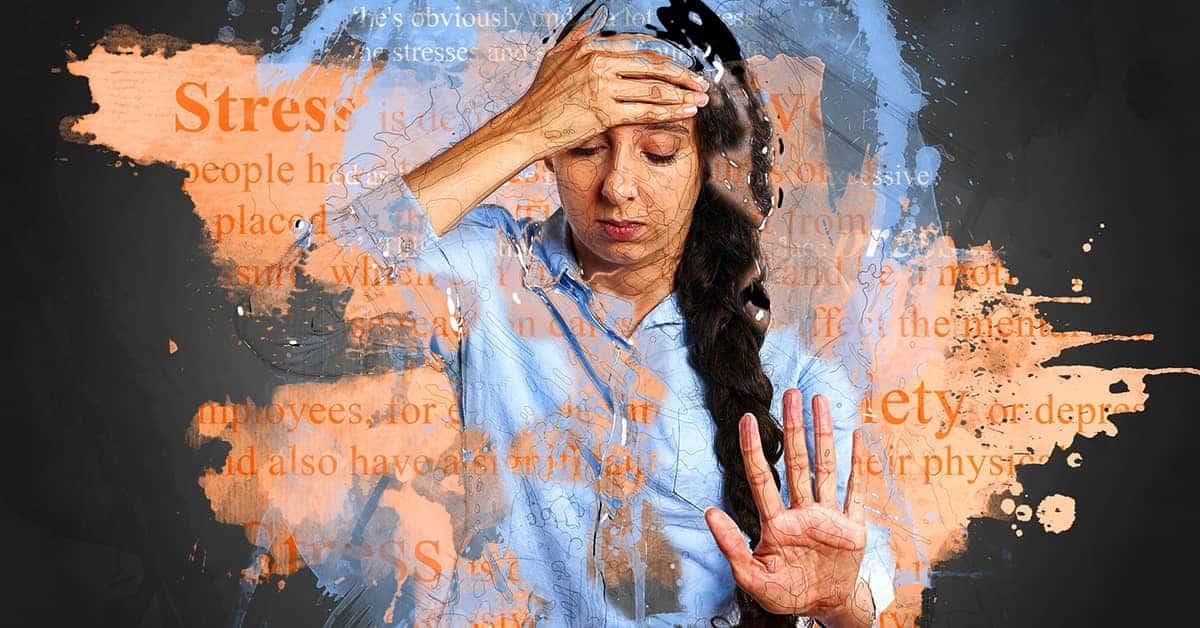 RECENZIA: Zákazníčky Iva prezradila, čo jej pomáha na úzkosť │ For a Healthy LifeRECENZIA: Zákazníčky Iva prezradila, čo jej pomáha na úzkosť
